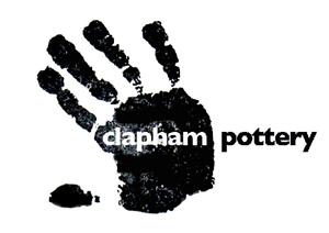 Clapham Pottery logo