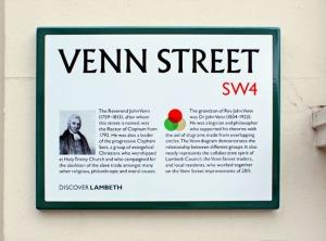 Venn Street